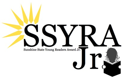 Sunshine State Young Readers Award Jr. Logo