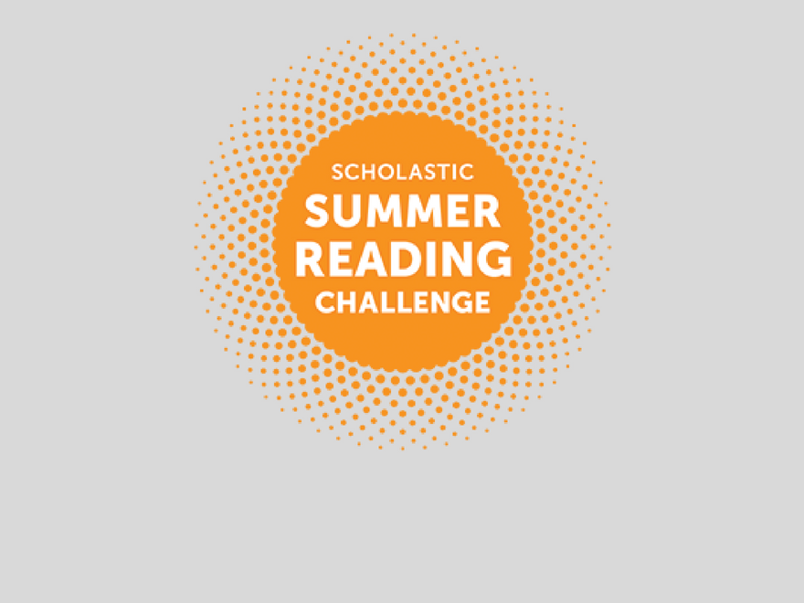 Gear up for the Summer Reading Challenge!