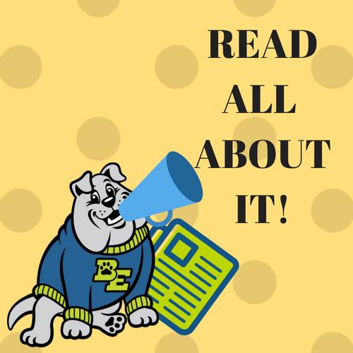 August Bexley Bulldog Bulletin